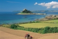 St Michaels Mount and farming