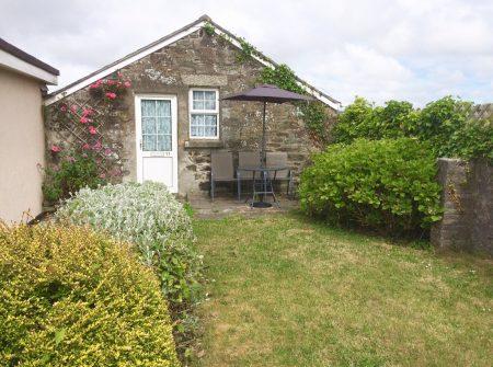 Flat 11 Trevarthian House Garden